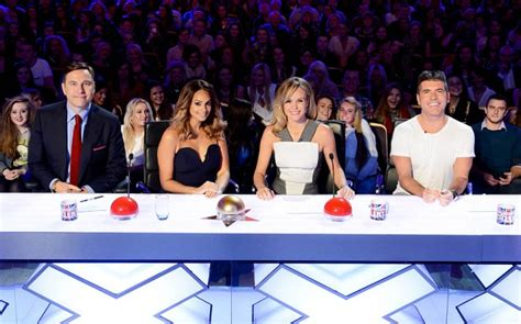 britain s got talent 2015 results judges awful