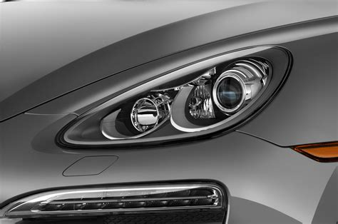 Porsche Cayenne Headlights 2014 Porsche Cayenne Reviews And Rating Motor Trend