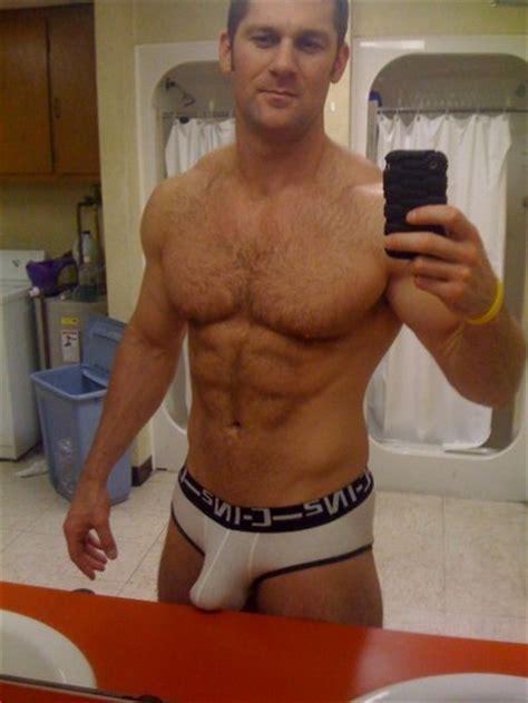 locker room bulge selfie guys in baseball caps images