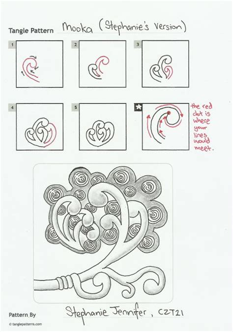 zentangle pattern ibex 105 best images about official zentangle patterns on