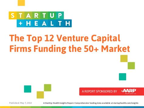 Best Venture Capital Mba Programs by Top 12 Venture Capital Firms Funding The 50 Market