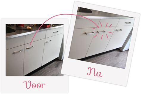 greepjes keuken diy donderdag mini keuken make over 2 team confetti