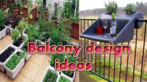 Maxresdefault Apartment Balcony Furniture Ideas Incredible