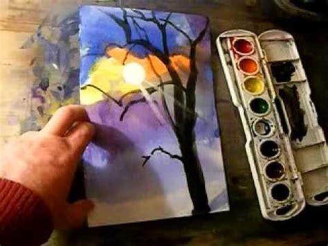 how to light paint paint sun rays