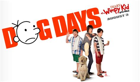 diary of a wimpy kid days diary of a wimpy kid days trailer teaser trailer