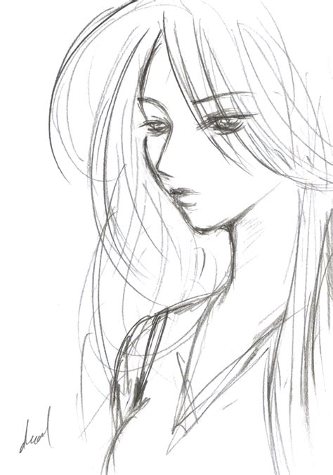 sketchbook itu apa icysnowhite tutorial cantikkan pencil sketch pada photoshop