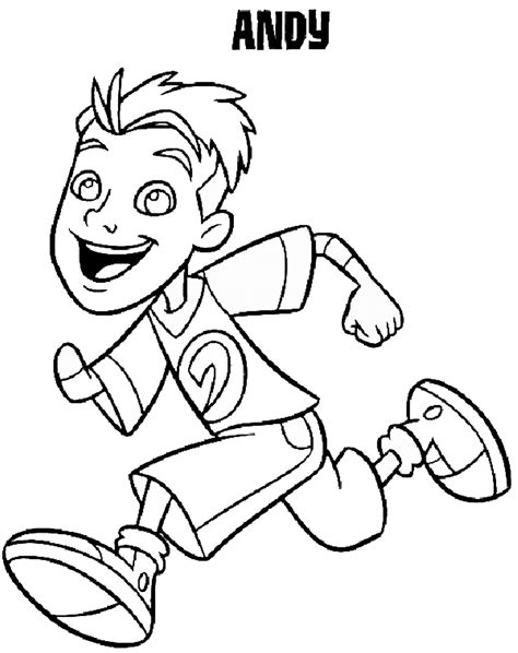free coloring pages of miguel