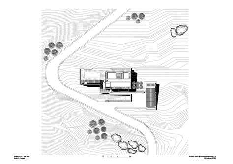 Plans For Houses by Gallery Of Bodrum Houses Richard Meier 10