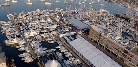 newport boat show attendance newport international boat show 2014 yacht charter