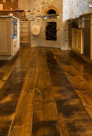 tuscan style flooring debunking myths about wide plank flooring
