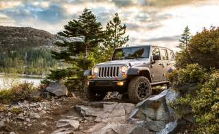 2013 Jeep Wrangler Unlimited Rubicon Car And Driver
