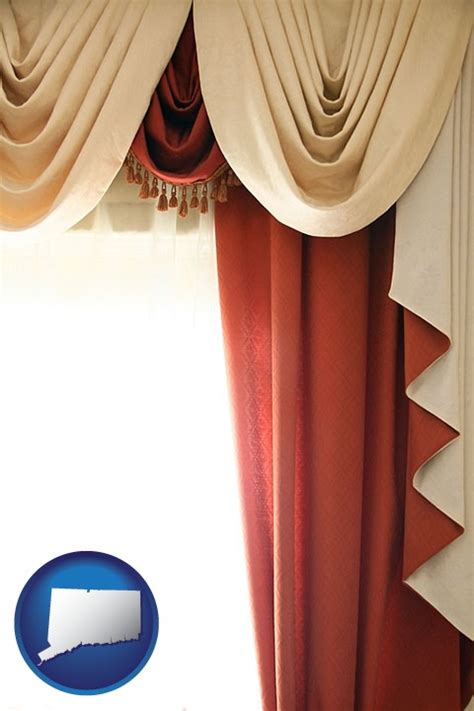 Curtain Stores In Ct Draperies Amp Curtains Retailers In Connecticut
