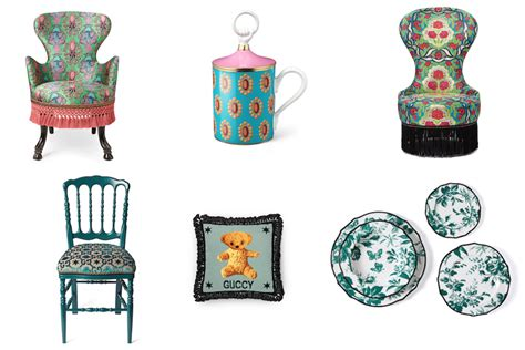 gucci expands home d 233 cor collection bagaddicts anonymous