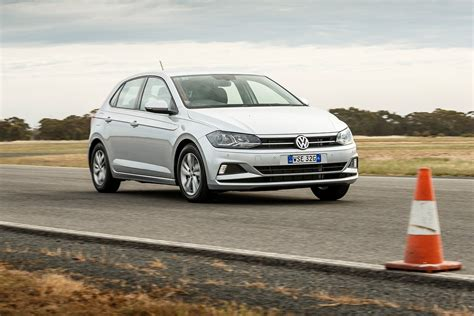 volkswagen polo  car   year finalist review