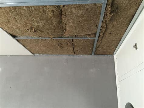 aislamiento termico techo aislamiento t 233 rmico en techo ideas pladur