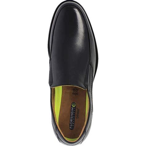 midtown comfort shoes florsheim midtown moc toe slip on shoe f12137