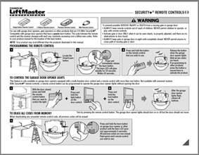 How To Reset A Chamberlain Garage Door Opener 2017 Jackshaft Chamberlain Garage Door Opener Manual Cost Liftmaster Garage Door Opener