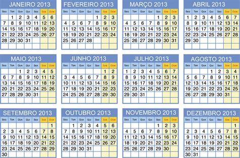 Calendario De Alfabetiza 199 195 O Calend 225 2013