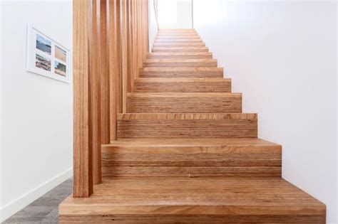 Plywood Stairs Design 17 Best Images About Stairs On Pinterest Shelves Bespoke And Stairs