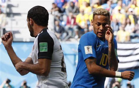 brasil 1 x 0 costa rica o segundo jogo ao vivo da sele 231 227 o