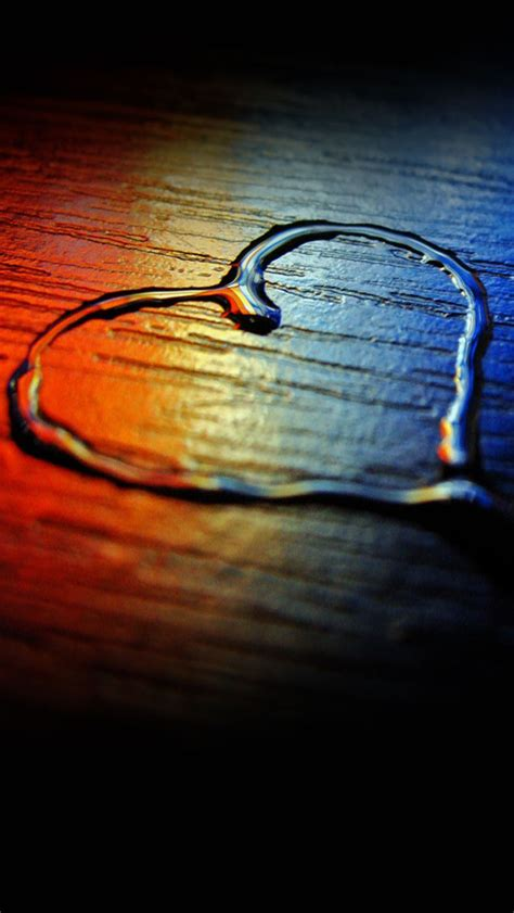 wallpaper iphone heart 40 best cool iphone 5 wallpapers in hd quality
