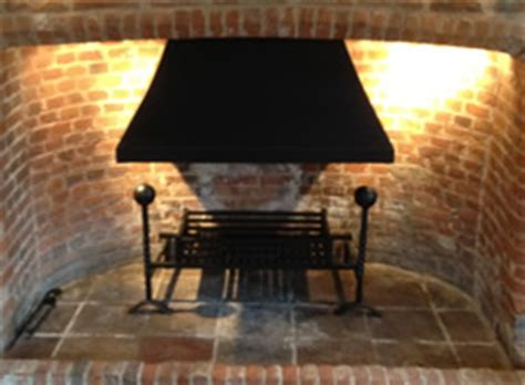 tent with fireplace fireplaces suffolk metalwork barking engineering the