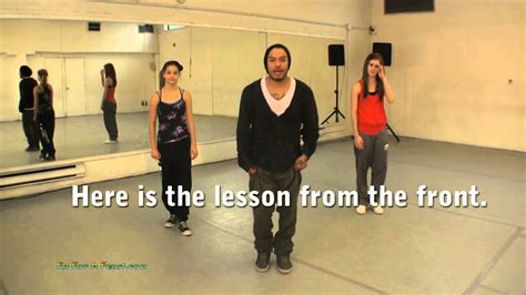 youtube tutorial dance hip hop hip hop dance routine tutorial youtube