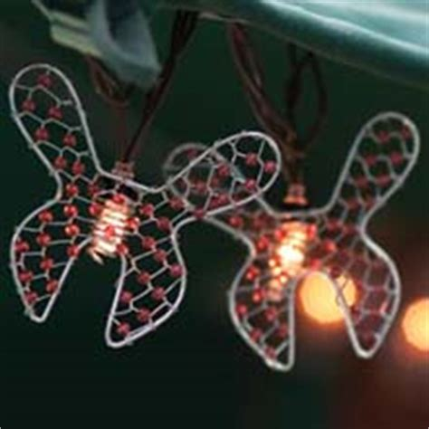 beaded string lights beaded wire ladybug lantern string lights lantern