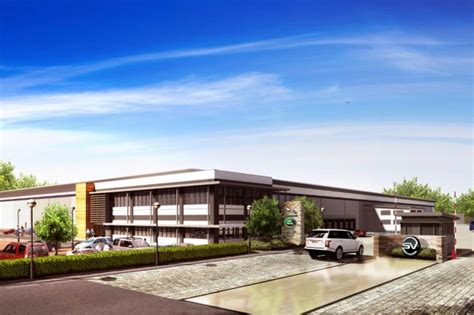 land rover headquarters jaguar land rover svo gets new headquarters