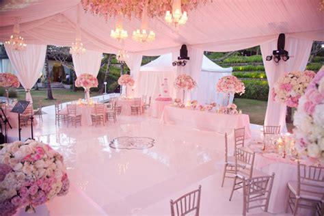 the best light pink wedding theme ideas weddceremony