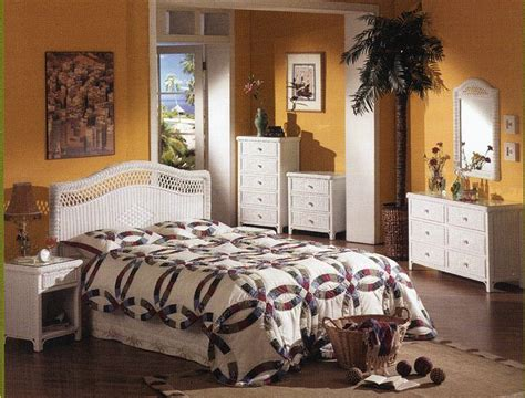 white rattan bedroom furniture 1000 images about tropical rattan and wicker bedroom