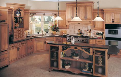 dream kitchen ideas greener s budget lumber services