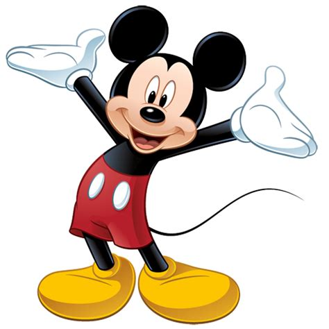 mickey mouse png images mickey mouse png 500 215 500 minie mikei pinterest