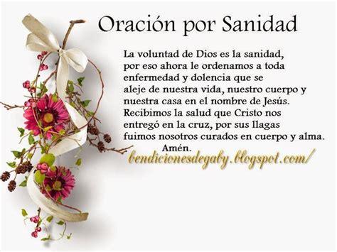 mensajes de sanidas bendiciones diarias para gozarte en el amor de dios