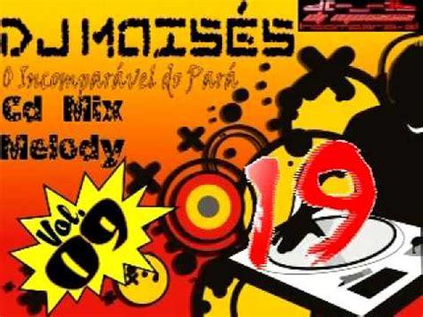 Cd V A Memory Melody Vol 5 apresenta 231 227 o do cd mix melody vol 09 by dj mois 233 s