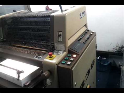 a4 size table top offset printing machine vendo offset rotaprint ttr2 io doovi