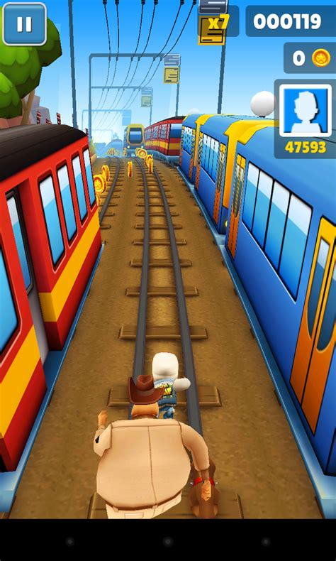 full version forever subway surfers subway surfers for android and ios review