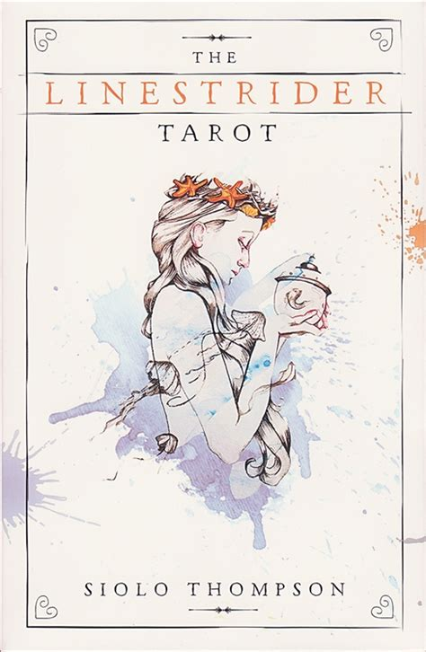 the linestrider tarot 0738748293 linestrider tarot kit