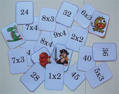 Les De Table by Mistigris Des Tables De Multiplication 1 Ecole