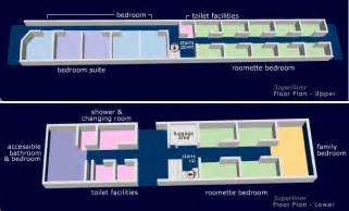 Superliner Floor Plan Amtrak Superliner Vs Viewliner What S The Difference