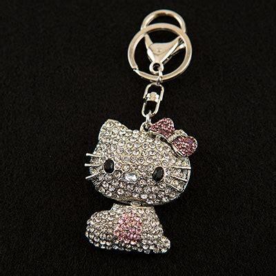 Hello Blink Handmade Swarovski Bling All Type hello rhinestone swarovski charm pedant purse key chain