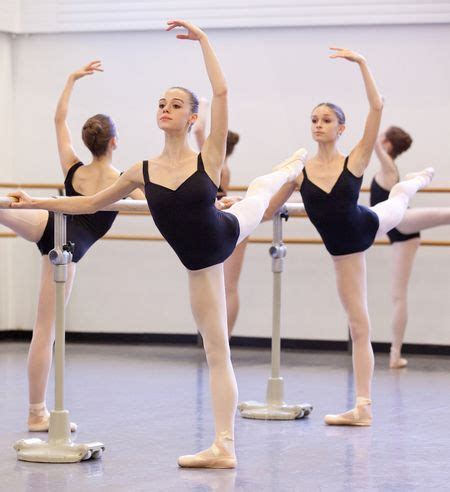 10 varieties of girlss dance that are great for advanced girls at the school of american ballet summer