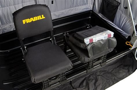 fishing boat jump seats frabill protection good enough for zeus and athena