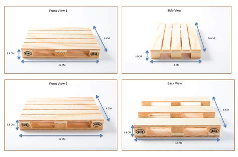 pallet dimensions standard 28 images warehouse sizing