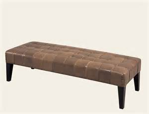 Benches And Ottomans benches and ottomans homes decoration tips