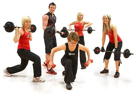 Triceps Bench by Dunedin Family Fitness Bodypump Overview Dunedin