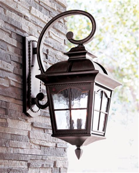 Light Outside - outdoor lighting fixtures lanterns room ornament