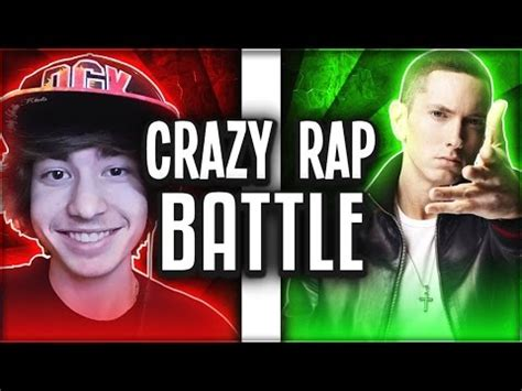 crazy rap crazy rap battle on omegle youtube