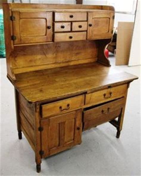 bakers cabinet for sale 1000 images about antique hoosier cabinets and container