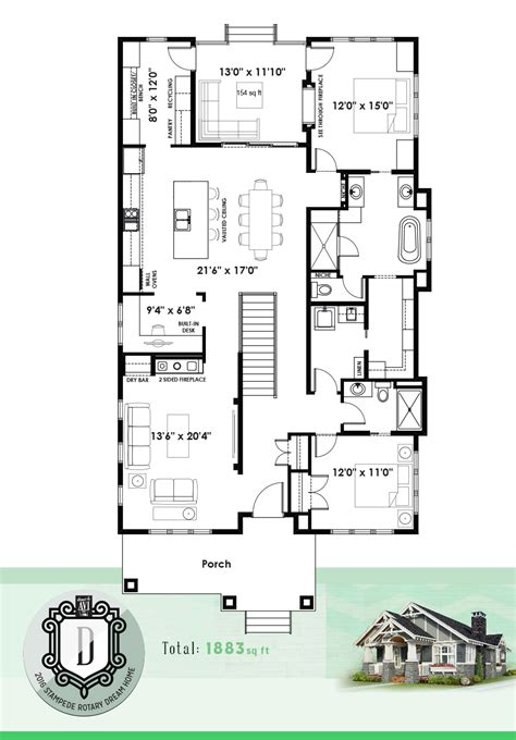 Dream House Blueprints Dream Home Floor Plans Free
